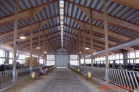 Manufacturer Of High Quality Trusses Agriculture
